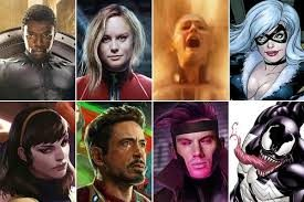 Os Filmes Mais Esperados 2019